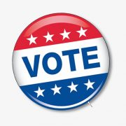 Vote for Mayor Tomorrow— April 13 — in Big Stone City