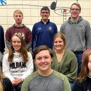 MHS Students Selected for All-State Chorus & Orchestra