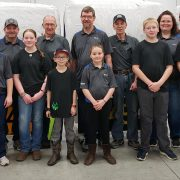 Bent Arrow Archers Win at State Tournament