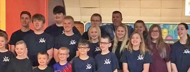 Milbank Youth Bowlers Await State Bowling Tourney Results