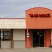 Taco John's in Milbank Sold