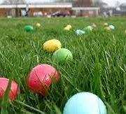 Free Easter Egg Hunt in Milbank