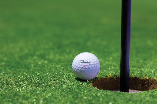 Milbank Girl's Opening Golf Tournament Cancelled