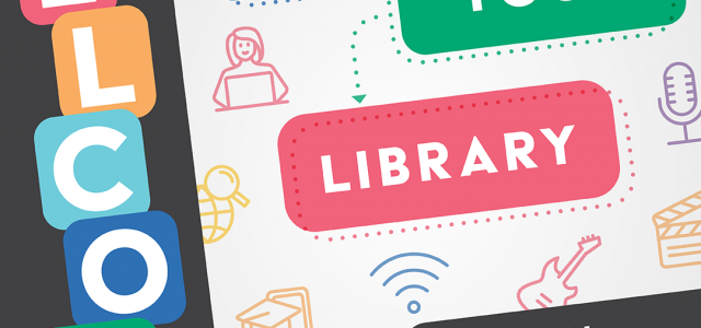 Grant County Library Celebrates National Library Week