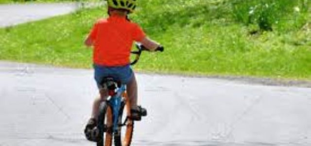 Kids to Earn Free Ice Cream for Wearing a Helmet