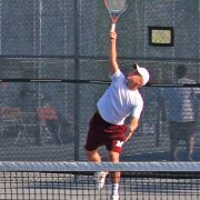 Young Bulldogs Gain Experience at State Tennis Tournament