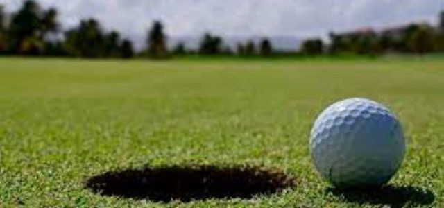 Milbank Area Chamber Golf Tournament Open to Public
