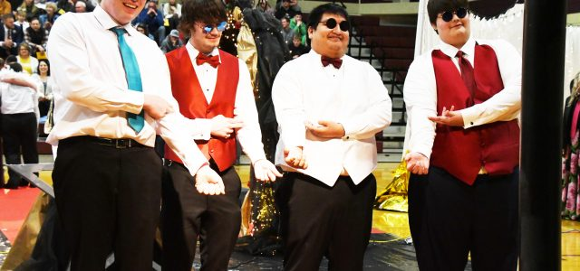 MHS 2021 Prom in Pictures- Day 3