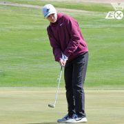 Mischel Takes Fourth at Poet Invitational