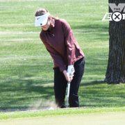 Three Milbank Golfers Place at NEC Meet
