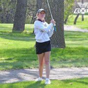 Weather Helps Milbank Girls' Golf Team Shine