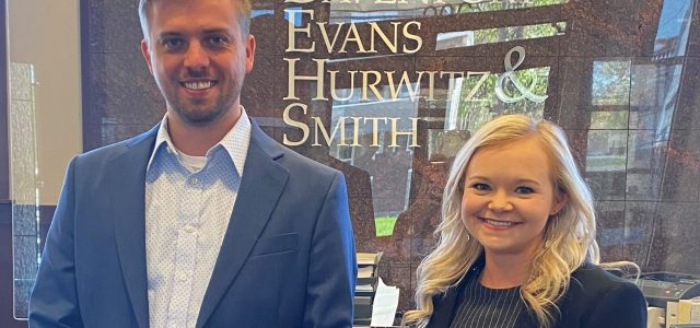 Keira Leddy Selected for Summer Associate Class at Sioux Falls Law Firm