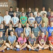 Bulldogs to Run in State Track Meet This Weekend