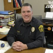 The Valley Express Salutes Milbank Police Officers During National Police Week