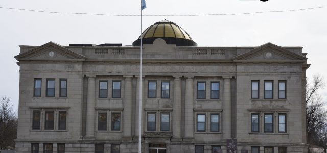 Closure Notice: Grant County Courthouse – Wednesday, May 19