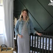 This Mother's Day Lindsey Keller Looks Forward to Motherhood