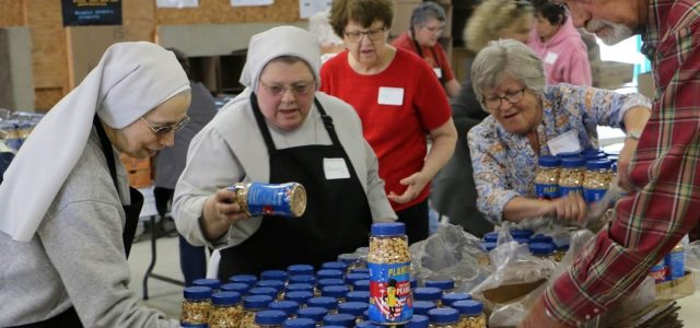 Food Giveaway Set for May 12 in Milbank