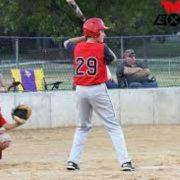 Junior Teeners Place Fifth in Coke Tournament
