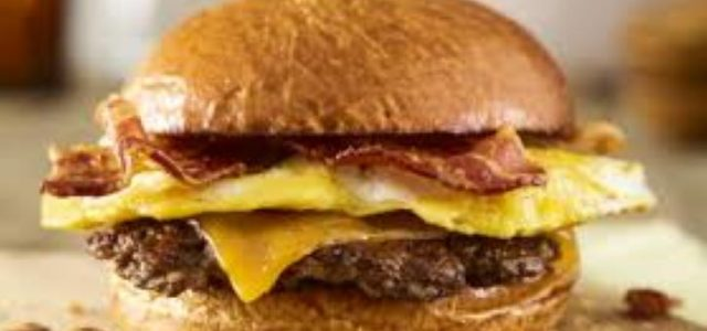 REMINDER: VQ Cheeseburger Day is Thursday, June 10