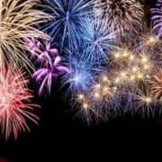 Free Fireworks Display Set for Dusk at Lake Farley Park