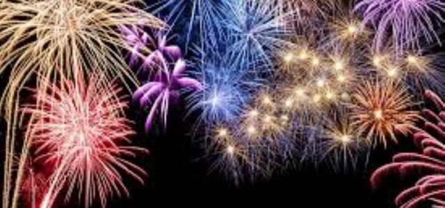 Milbank Chamber Adds Fireworks Display to 2021 Farley Fest