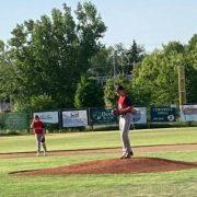 Junior Teeners Split Games With Webster