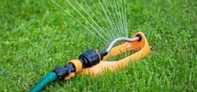 City of Milbank Imposes Water Restrictions