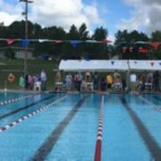 MALST Swimmers Win 27 First-Place Finishes at Britton