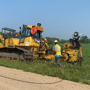 Rural Grant County Fiber Expansion Project Underway