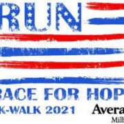 Reminder: 2021 Avera Race for Hope This Saturday