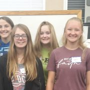 MHS Band Students Attend Leadership Training