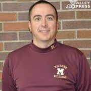 Eric Townsend Selected as 2021 Track and Field Head Coach of the Year