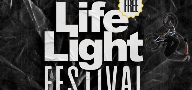 Schedule for LifeLight Festival This Weekend