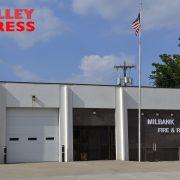 Fire Department Announces Raffle Winners