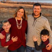 Pancake Benefit for Whipkey Family This Sunday
