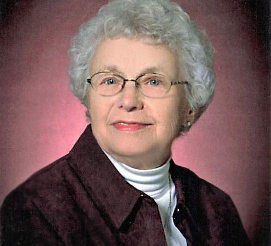Alice Holtquist