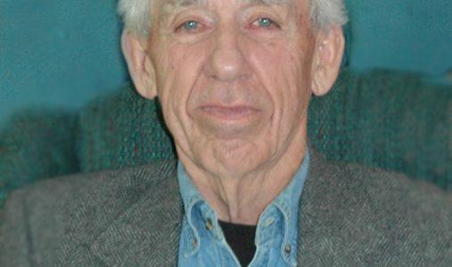Donald Mether