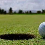 Jonathan DeBoer Takes First Place at Golf Invitational