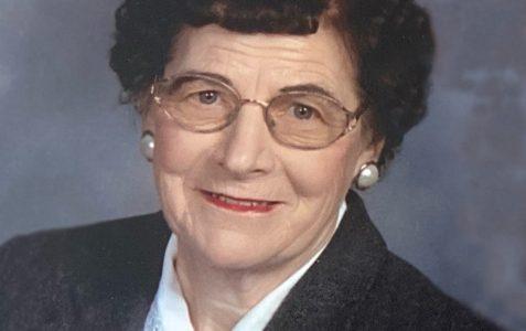 Helen Whempner