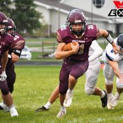 Bullldogs Lose Barn Burner to West Central