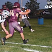 Bulldogs Rule Homecoming Football Game