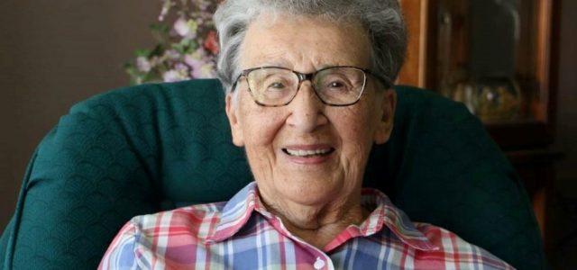 Happy Grandparents Day: Loreen Hartman Celebrates With 88½ Grandchildren
