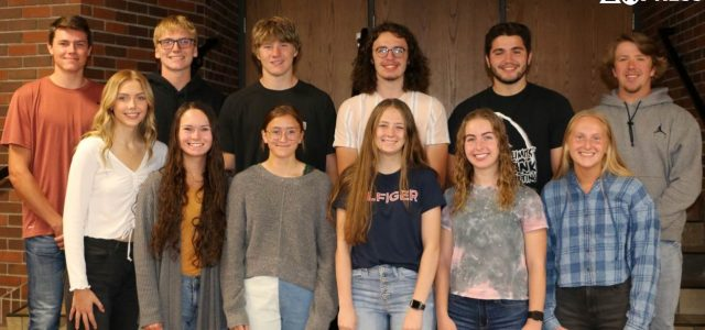 2021 MHS Homecoming Plans Set– King and Queen Candidates Chosen