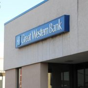 Great Western Bank Will Get New Name