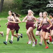 Junior Varsity and MS Cross Country Teams Travel to Madison