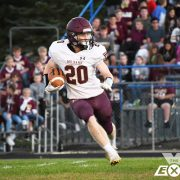 Milbank Gets Nipped in Battle of the Bulldogs