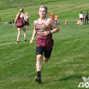 Bulldog Runners Chew Up the Track at Lennox Invitational