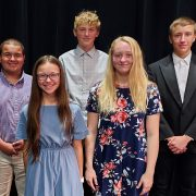 MHS Musicians Audition for All-State Orchestra
