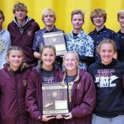 Cross Country Teams Crowned Region 1A Champions=Heading to State